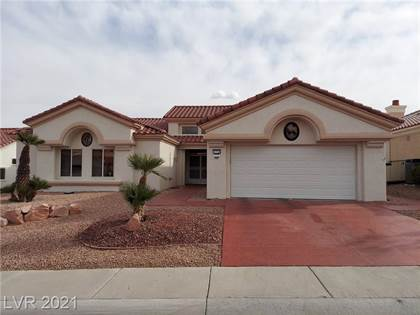 Residential Property for sale in 10725 Back Plains Drive, Las Vegas, NV, 89134