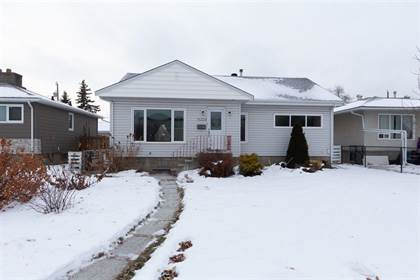 Single Family for sale in 11234 117 ST NW, Edmonton, Alberta, T5G2W2