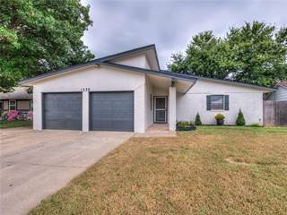 Single Family for sale in 1238 Birkenhead Road, Oklahoma City, OK, 73099