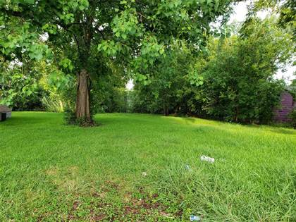 Lots And Land for sale in 4602 Kress Street, Houston, TX, 77026