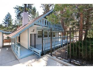 Single Family for sale in 1386 Helen Street, Wrightwood, CA, 92397