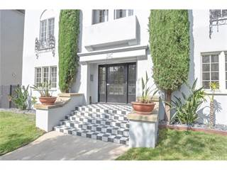 Apartment for rent in 121 S Elm Drive 7, Beverly Hills, CA, 90212