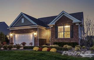 Single Family for sale in 24315 Bridgewater Way, Brownstown, MI, 48134