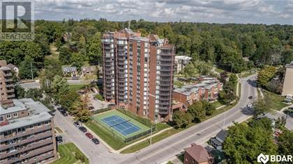 Single Family for sale in 117 -COLLIER Street 181, Barrie, Ontario, L4M5L6