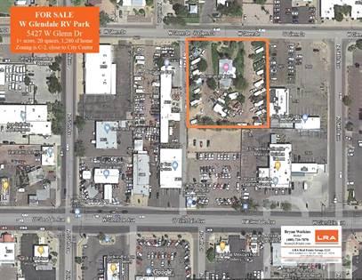 Multi-family Home for sale in 5427 W Glenn Drive, Glendale, AZ, 85301