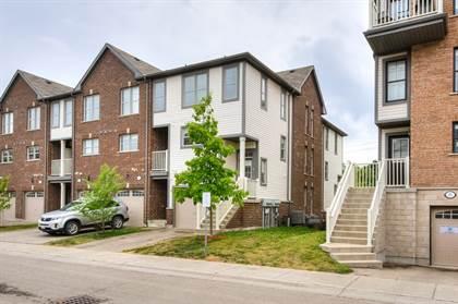 Residential for sale in 701 Homer Watson Blvd 67, Kitchener, Ontario, N2C 0B5