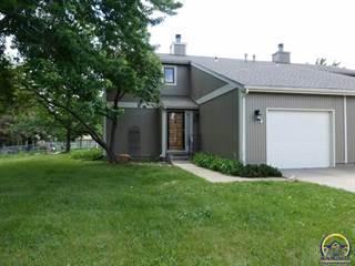 Duplex for sale in 5431 SW Sena DR, Topeka, KS, 66604