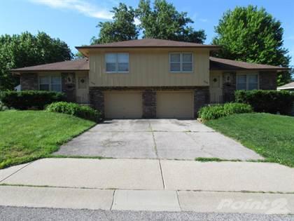 Residential Property for sale in 13205 W. 94th Terrace, Lenexa, KS, 66215