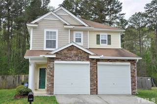 Single Family for sale in 209 Lodestone Drive, Durham, NC, 27703