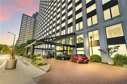 Residential Property for sale in 320 Fort Duquesne Blvd 25L, Pittsburgh, PA, 15222