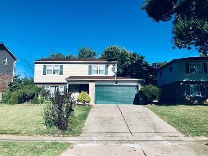 Residential for sale in 7940 Hoy Court, Cincinnati, OH, 45231