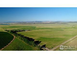 Farm And Agriculture for sale in 2127 W County Road 80, Wellington, CO, 80549