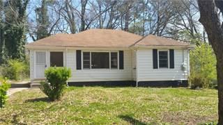 Single Family for rent in 2162 Jernigan Drive SE, Atlanta, GA, 30315