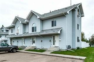 Condo for sale in 9912D SHERRIDON DR, Fort Saskatchewan, Alberta, T8L4C9