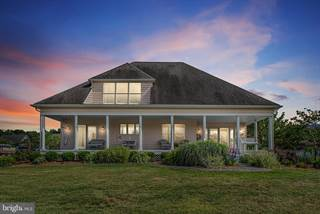 Single Family for sale in 6029 POTOMAC LANDING DRIVE, King George, VA, 22485