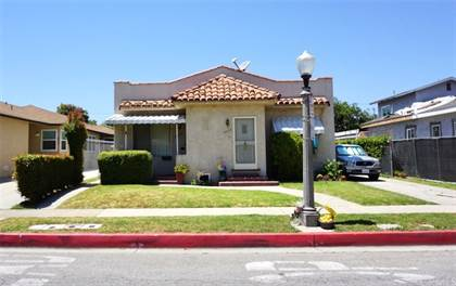 Multifamily for sale in 9053 Lucerne Avenue, Culver City, CA, 90232