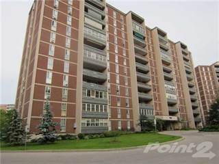 Condo for sale in 1964 Main St W, Hamilton, Ontario, L8S 1J5