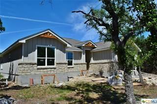 Single Family for sale in 1264 Desiree Street, Canyon Lake, TX, 78133