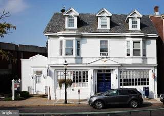 Single Family for rent in 72 N MAIN STREET 3A, Doylestown, PA, 18901