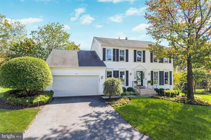 Residential for sale in 14805 FOTHERGIL CT, Burtonsville, MD, 20866