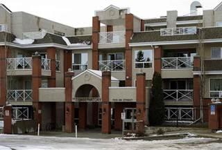 Condo for sale in 7510 89 ST NW, Edmonton, Alberta, T6C0X5