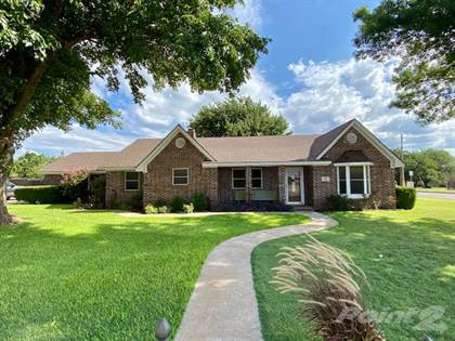 Residential Property for sale in 800 Bobcat Lane, Childress, TX, 79201