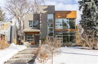 Single Family for sale in 9235 118 ST NW, Edmonton, Alberta, T6G1T8