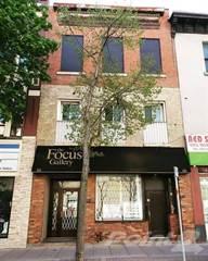 Retail Property for sale in 66 JAMES Street N, Hamilton, Ontario, L8R 2K5