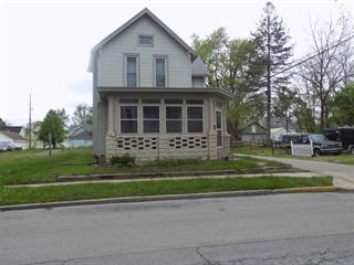 Multi-family Home for sale in 1302 Huestis Avenue, Fort Wayne, IN, 46807