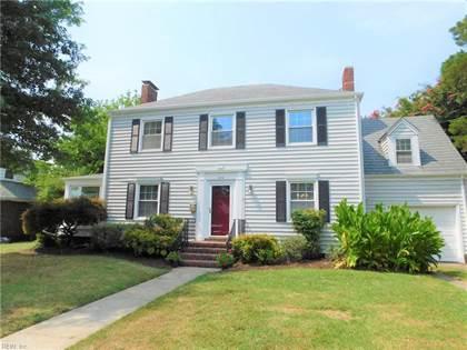 Residential Property for sale in 1210 S Fairwater Drive, Norfolk, VA, 23508