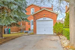 Residential Property for sale in 2127 Bosack Crt, Mississauga, Ontario