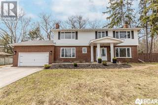 Single Family for sale in 9 Parker Court, Barrie, Ontario, L4N2A6
