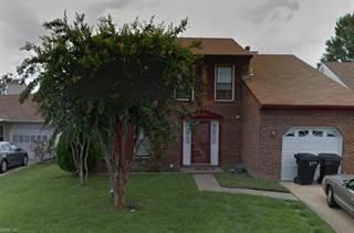 Single Family for sale in 945 Daniel Maloney Drive, Virginia Beach, VA, 23464
