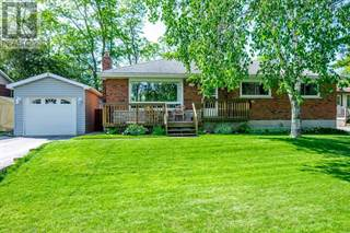 Single Family for sale in 1280 ARMOUR ROAD, Peterborough, Ontario, K9J6Y1