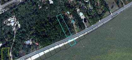 Lots And Land for sale in 825 HWY 98, Eastpoint, FL, 32328