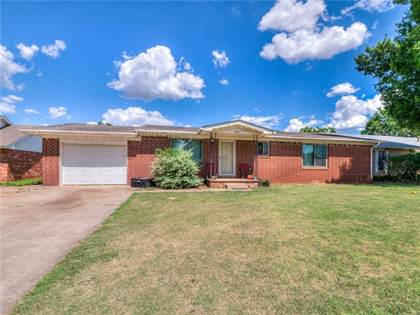 Residential Property for sale in 709 N Stanley Avenue, Hinton, OK, 73047