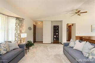 Single Family for sale in 5253 Chauncey Drive NE, Greater Northview, MI, 49306