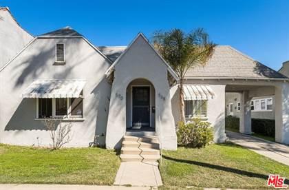 Multifamily for sale in 568 N Windsor Blvd, Los Angeles, CA, 90004