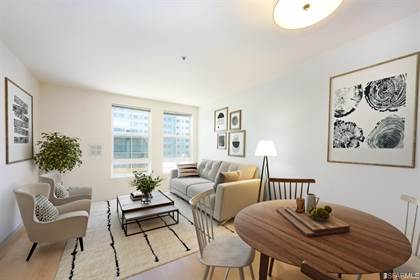 Residential Property for sale in 821 Folsom Street 416, San Francisco, CA, 94103