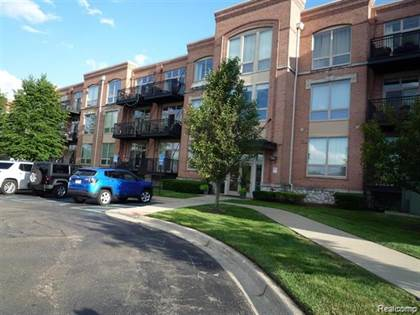 Residential Property for sale in 101 S UNION ST UNIT 217, Plymouth, MI, 48170