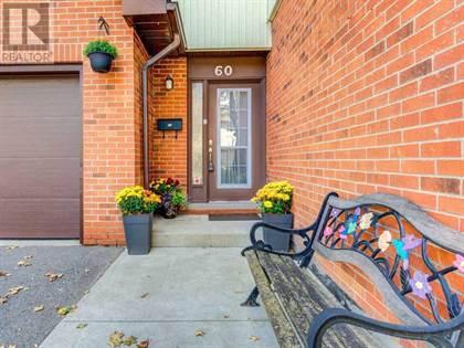 60 FOSTER CRES,    Brampton,OntarioL6V3M8 - honey homes