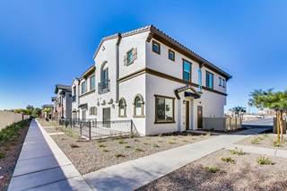 Townhouse for sale in 1861 E FRYE Road 103, Gilbert, AZ, 85295