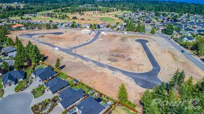 Residential Property for sale in Prop Lt 52 Brookfield Cres, Vancouver Island, British Columbia