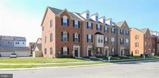 Townhouse for sale in 5816 RIVER SHARK WAY, La Plata, MD, 20646