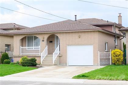 Residential Property for sale in 316 EAGLEWOOD Drive, Hamilton, Ontario, L8W 1T5