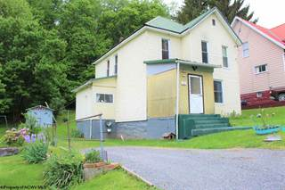 Single Family for sale in 75 North Street, Tunnelton, WV, 26444