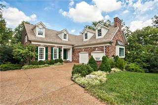 Single Family for sale in 9033 Clayton Road, Ladue, MO, 63124