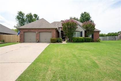 Residential Property for sale in 2810 E 103rd Street, Tulsa, OK, 74137
