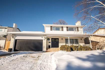 Single Family for sale in 94 Clearwater RD, Winnipeg, Manitoba, R2J2T5
