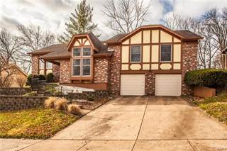 Single Family for sale in 443 Whitree Lane, Chesterfield, MO, 63017